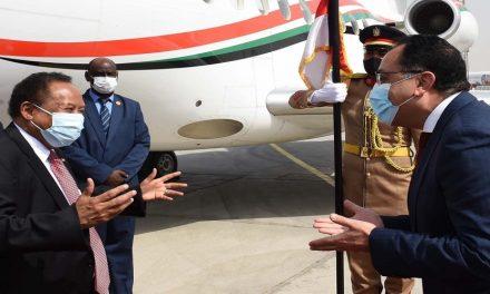 استفادة السودان من المصالحة المصرية – القطرية