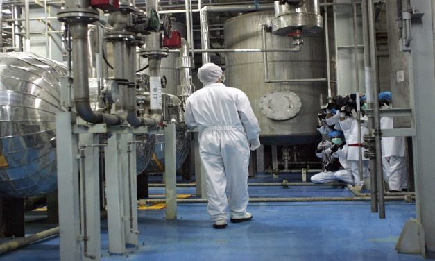 تجاوز إيران للعتبة النووية: ماهية وكيفية احتسابها