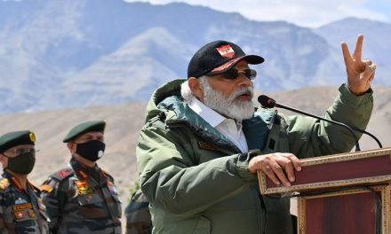 كيف تتغاضى إدارة بايدن عن انتهاكات الهند لحقوق الإنسان في سبيل مواجهة الصين؟*
