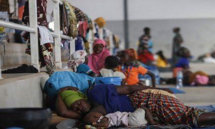 لماذا توظف تركيا مكافحة الإرهاب في موزمبيق؟