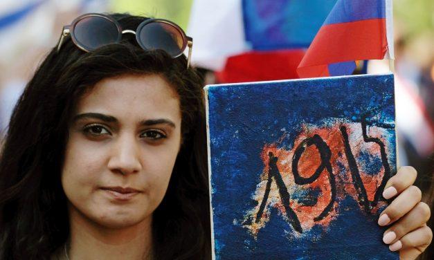 """""""الإبادة الأرمنية"""" وخطاب الفصل الأمريكي"""