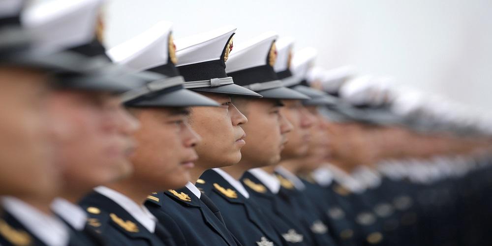 هل يعاني الجيش الصيني من نقاط ضعف خفية؟