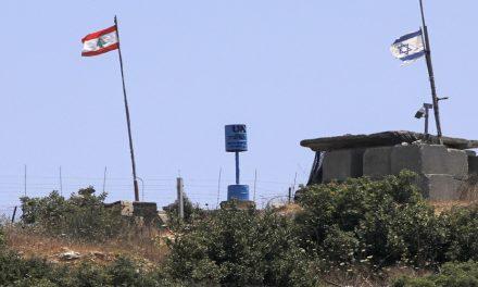 لبنان بين مرسوم الترسيم الحدودي وأزمة التدقيق الجنائي*