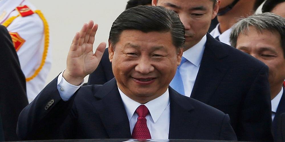 المبادرة الصينية وغياب البديل الإقليمي