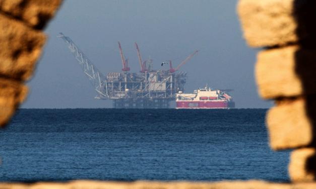 هل تنتهي الأزمة اللبنانية بالإتفاق على شروط الغاز؟