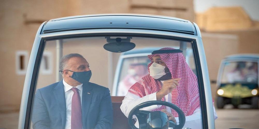 قمم وزيارات.. هل يعود العراق لحضنه العربي؟