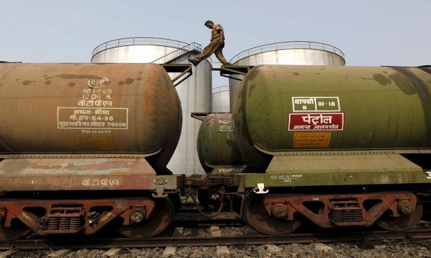 هل تنجح الهند في خفض مشترياتها من نفط الشرق الأوسط؟