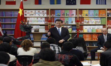 هل يقود التنافس الأمريكي – الصيني لحرب عالمية باردة؟
