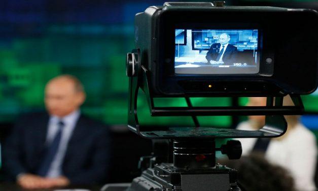 الوكالات الإعلامية وتأثيرها على صناعة الرأي
