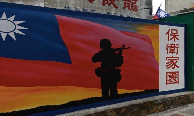 تايوان: تفاقم التوتر بين الصين والولايات المتحدة