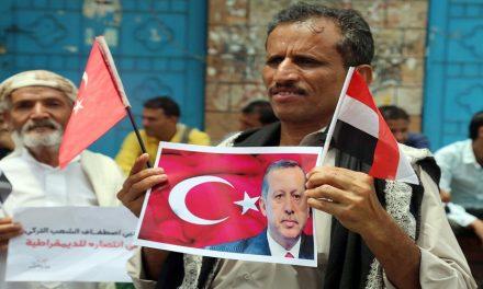 تركيا هي الخاسر الأكبر في حرب السعودية على اليمن