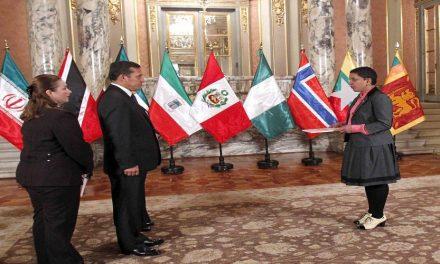 ما مدى أهمية القواعد الدبلوماسية في العلاقات الدولية؟
