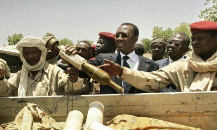 تداعيات رحيل الرئيس ديبي على مكافحة الإرهاب في الساحل والصحراء