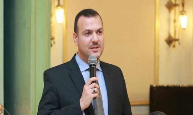 أبو كلل: العراق استطاع جمع السفيرين الأمريكي والإيراني