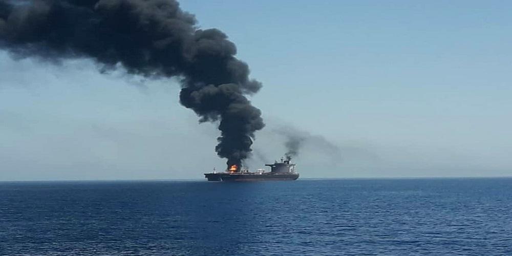 """""""سافيز"""": نقلة نوعية في """"حرب السفن"""" الإسرائيلية – الإيرانية"""