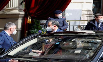 موقف إيران حازم وواضح.. فماذا تفعلون في فيينا؟