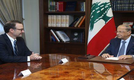 ست خطوات لإنقاذ لبنان.. هل تفعلها إدارة بايدن؟