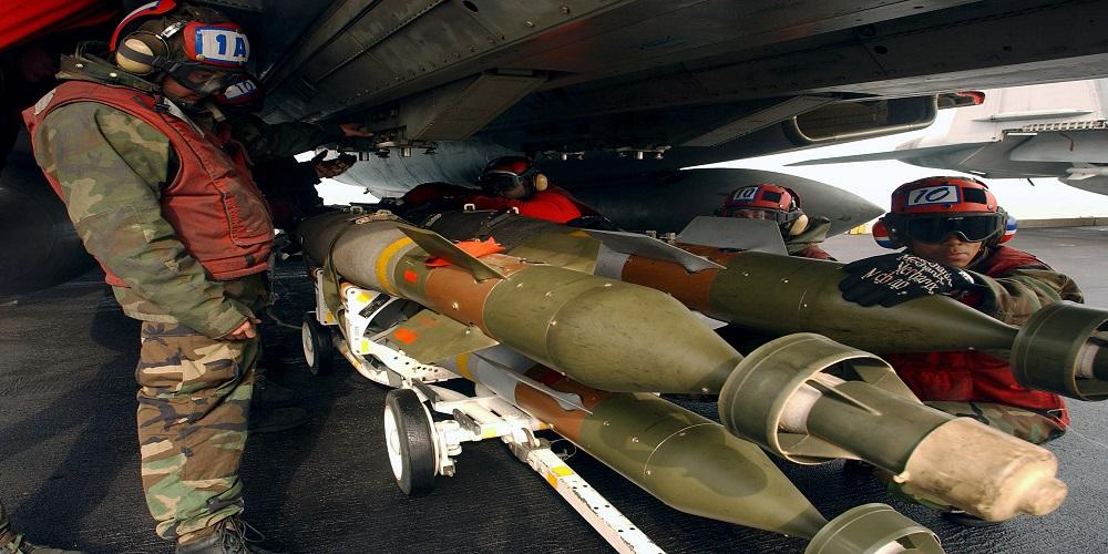 كيف ستبدو العلاقات العسكرية الأميركية – الشرق أوسطية في عهد بايدن؟