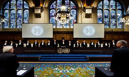 التحديات المعاصرة في إرساء العدالة الدولية