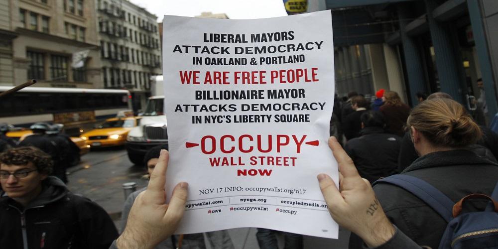 هل يمكن للرأسمالية أن تكون في خدمة الديمقراطية؟