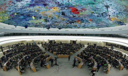 التجديد الدائم لمنظومة القانون الدولي