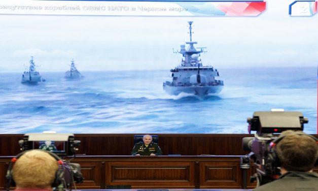 روسيا وحلف الناتو: شراكة مضطربة