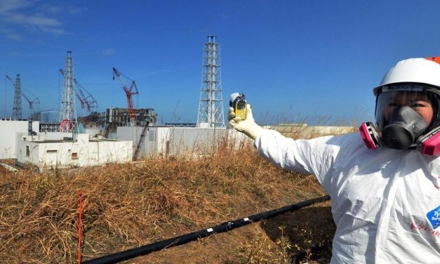 كيف تواجه اليابان مشكلة السلامة النووية؟