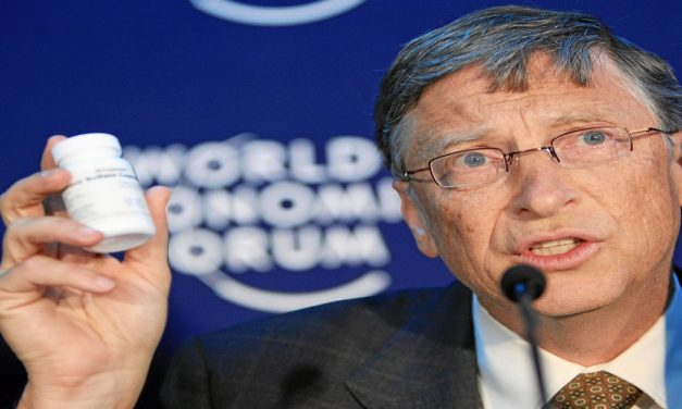 هل لبيل غيتس نفوذ كبير في منظمة الصحة العالمية؟