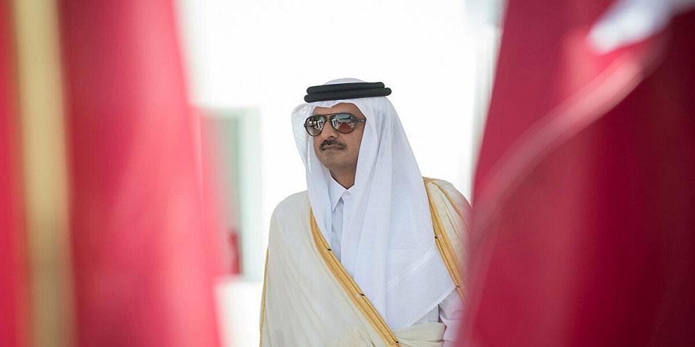 """قطر واستراتيجية """"تصحيح الأخطاء"""""""