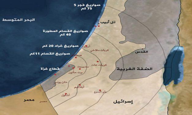 """""""هبة القدس"""": الصراع على معادلة ردع جديدة"""
