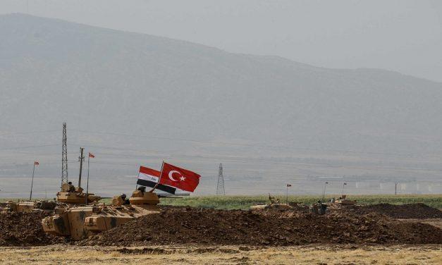 القواعد التركية في العراق.. الأهداف والغايات
