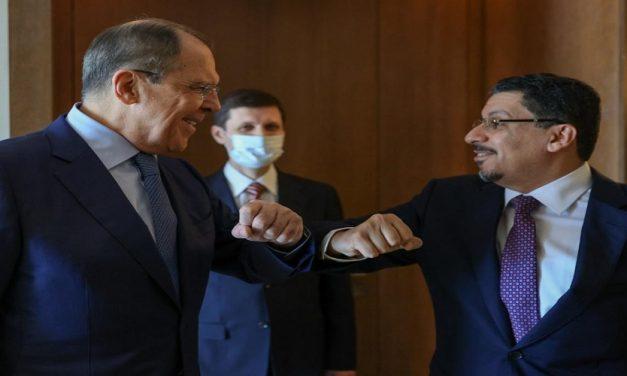 هل تلعب روسيا دوراً في فرض عملية سلام في اليمن؟