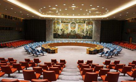 الوسائل السلمية لفض النزاعات في العلاقات الدولية