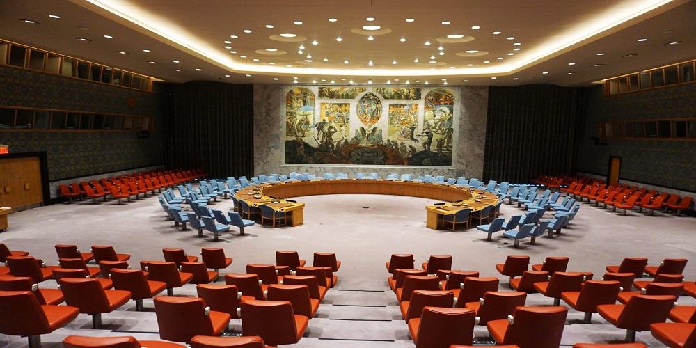 مفهوم الدولة في القانون الدولي