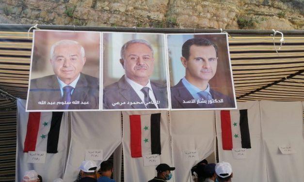 الانتخابات الرئاسية السورية: الإحتمالات والمآلات