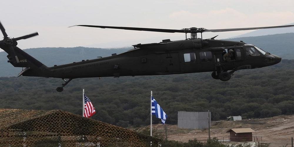 التعاون العسكري بين واشنطن وأثينا: مشهد جيو – سياسي جديد في شرق المتوسط