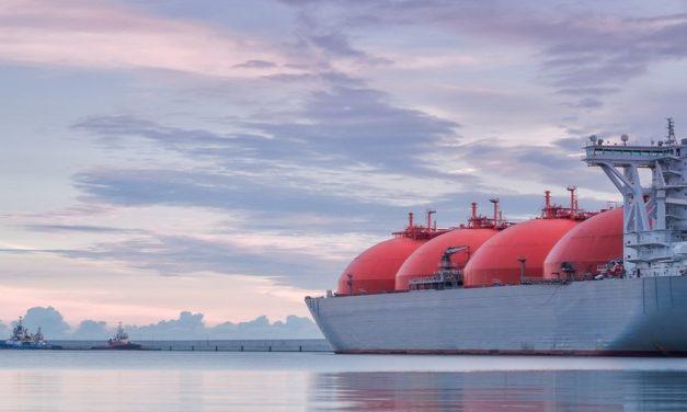 لماذا زادت تركيا من شحنات الغاز المسال الفورية؟