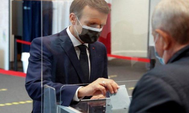 هل تغير الانتخابات الفرنسية الخارطة السياسية؟