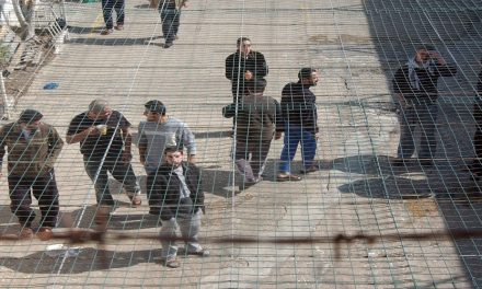 الأسير في سياق العلاقات الفلسطينية – الإسرائيلية