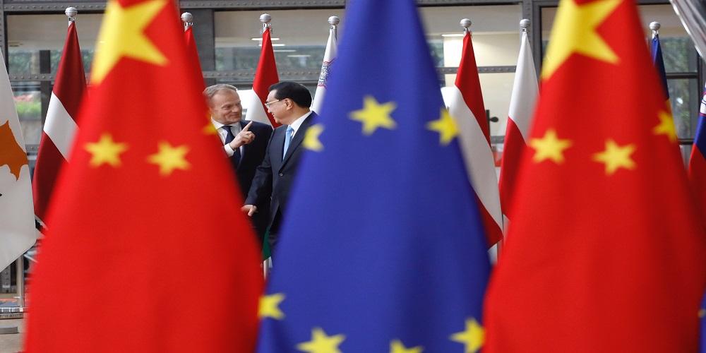 تقرير ميونيخ للأمن: هل الصين شريك أو منافس أم كلاهما؟