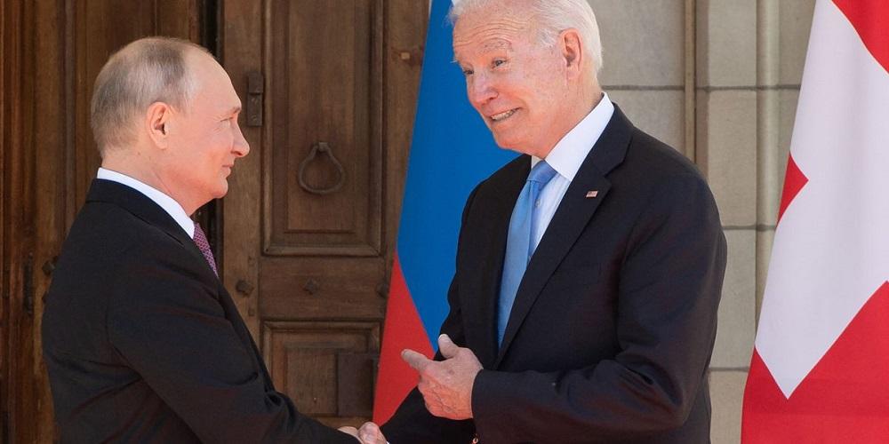 قمة بوتين – بايدن.. هدنة مؤقتة