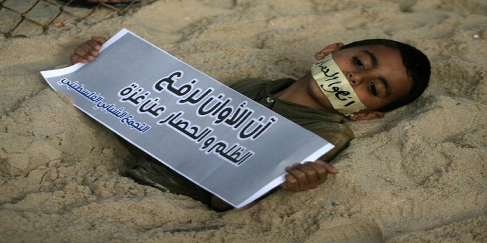 العوامل السياسية المرتبطة بإعمار غزة.. سلام اقتصادي بديل عن السلام السياسي