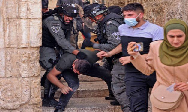 الصراع مع إسرائيل: من صراع عربي إلى نزاع فلسطيني محدود