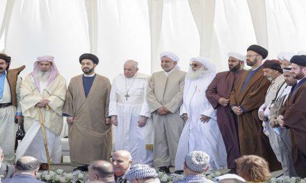 للأديان دور متميز في استقرار منظومة العلاقات الدولية