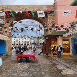المواطنة والمشاركة السياسية: الحالة الليبية(1/2)