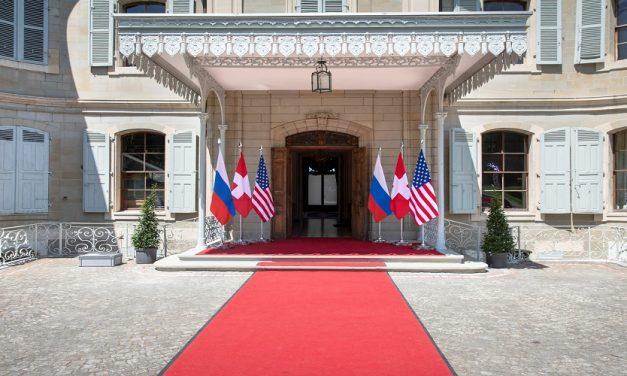 نتائج القمة الروسية – الأمريكية من منظور روسي
