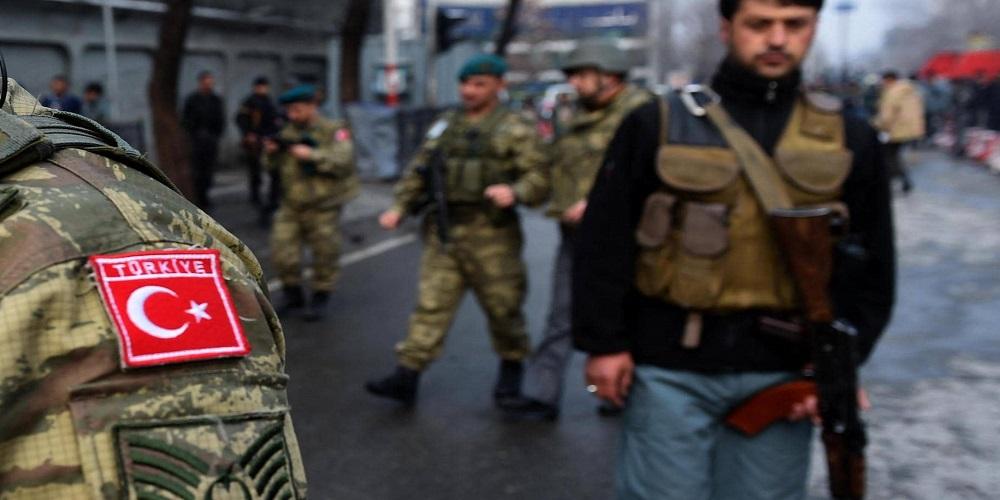 إدلب جديدة: الدور التركي في أفغانستان بعد الانسحاب الأمريكي