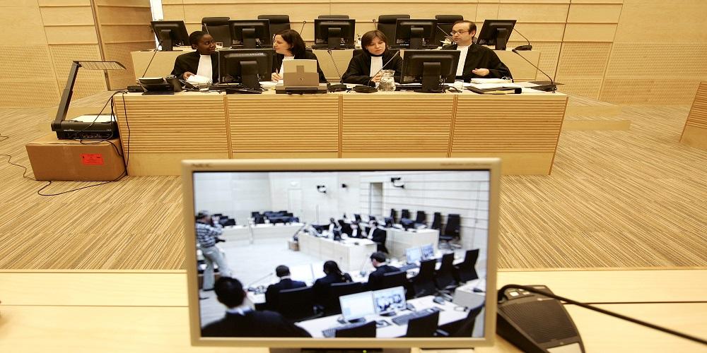 القوة الإلزامية الحقوقية للقانون الدولي