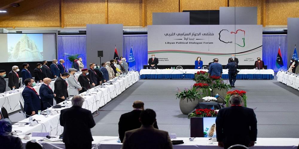 الرواف: تعطيل الانتخابات الليبية إعلان عودة الحرب