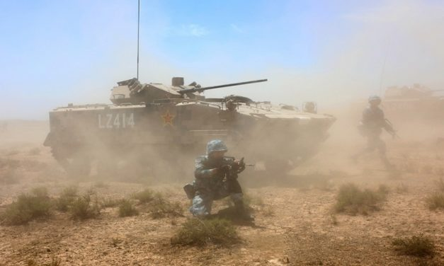 التدريبات العسكرية الصينية – الروسية: المآلات والتداعيات